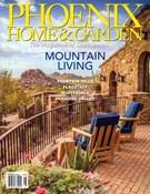 Phoenix Home & Garden Magazine 6/1/2014