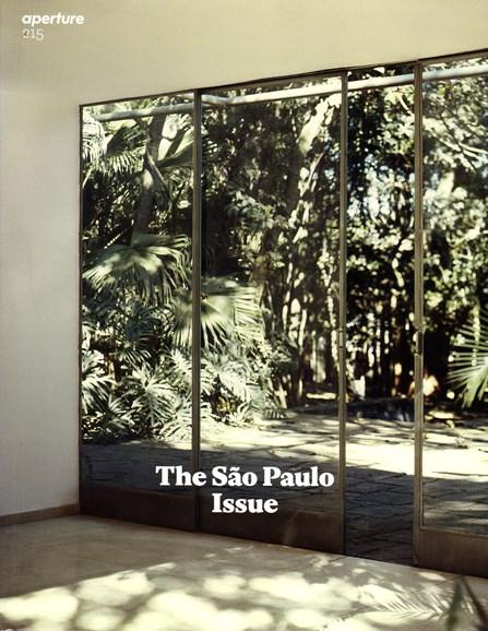 Aperture Cover - 6/1/2014