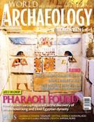 Current World Archaeology Magazine 4/1/2014