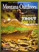 Montana Outdoors Magazine 5/1/2014
