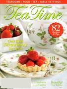 Tea Time Magazine 5/1/2014