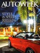 Autoweek Magazine 5/26/2014