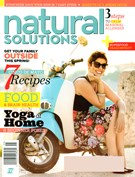 Natural Solutions Magazine 5/1/2014