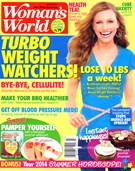 Woman's World Magazine 6/1/2014