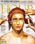 Hour Detroit Magazine 6/1/2014