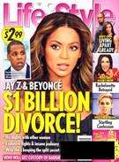 Life and Style Magazine 6/2/2014