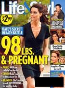 Life and Style Magazine 6/9/2014