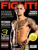 Fight Magazine 6/1/2014