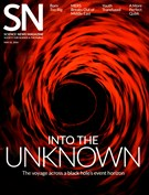 Science News Magazine 5/31/2014