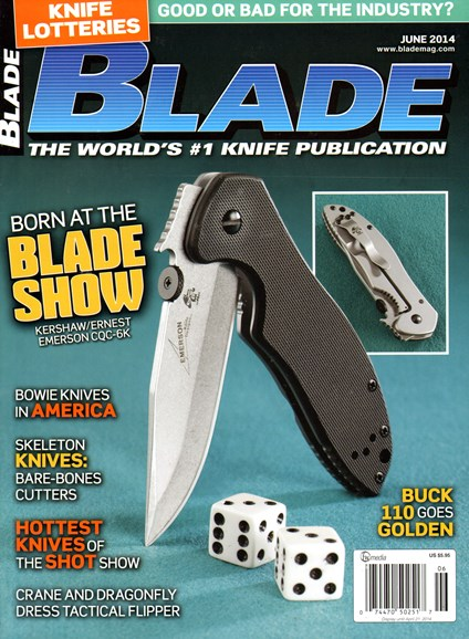 Blade Cover - 6/1/2014