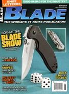 Blade Magazine 6/1/2014