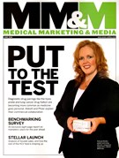 Medical Marketing & Media 6/1/2014