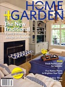 Charlotte Home and Garden Magazine 6/1/2014