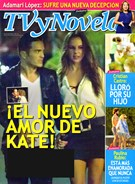 Tv Y Novelas Magazine 6/1/2014