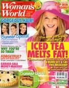 Woman's World Magazine 6/23/2014