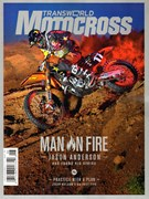 Transworld Motocross Magazine 6/1/2014