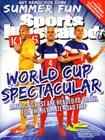 Sports Illustrated Kids Magazine | 6/1/2014 Cover