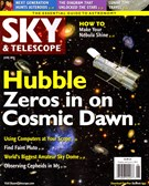 Sky & Telescope Magazine 6/1/2014