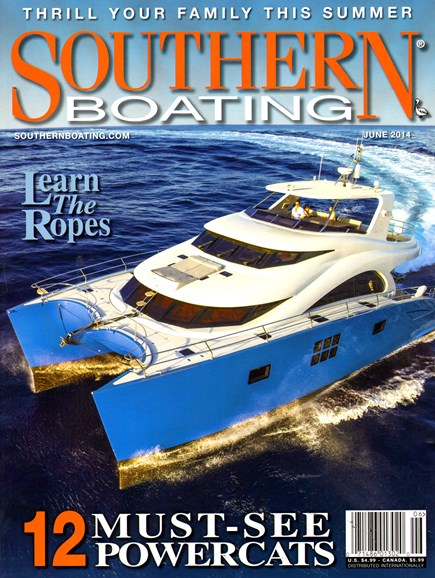 Southern Boating Cover - 6/1/2014