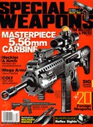 Special Weapons for Military & Police Magazine 6/1/2014
