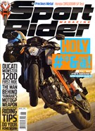 Sport Rider Magazine 6/1/2014