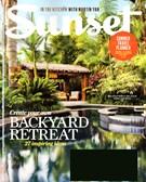 Sunset Magazine 6/1/2014
