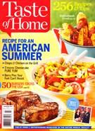 Taste of Home 6/1/2014