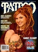 Tattoo Magazine 6/1/2014