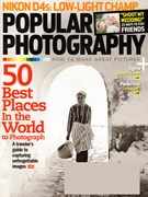 Popular Photography Magazine 6/1/2014