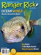 Ranger Rick Magazine 6/1/2014