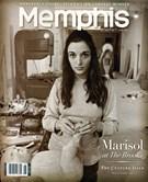 Memphis Magazine 6/1/2014