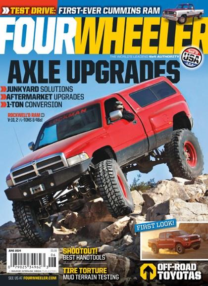 Four Wheeler Cover - 6/1/2014
