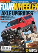 Four Wheeler Magazine 6/1/2014