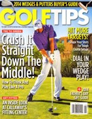 Golf Tips Magazine 6/1/2014
