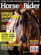 Horse & Rider Magazine 6/1/2014
