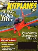 Kit Planes Magazine 6/1/2014