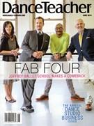 Dance Teacher Magazine 6/1/2014