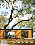 Dwell Magazine 6/1/2014