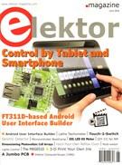 Elektor Magazine 6/1/2014