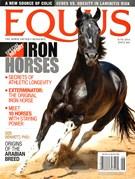 Equus Magazine 6/1/2014