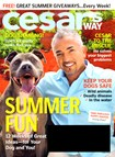 Cesar's Way Magazine | 6/1/2014 Cover
