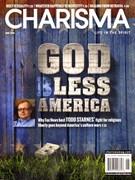 Charisma Magazine 6/1/2014