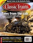 Classic Trains Magazine 6/1/2014