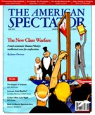 The American Spectator Magazine 6/1/2014
