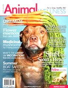 Animal Wellness Magazine 6/1/2014