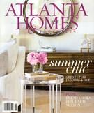 Atlanta Homes & Lifestyles Magazine 6/1/2014