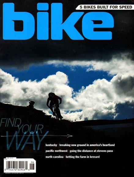Bike Cover - 6/1/2014