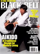 Black Belt Magazine 6/1/2014