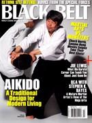 Black Belt Magazine 6/1/2014