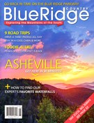 Blue Ridge Country Magazine 6/1/2014